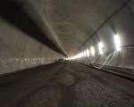 <p>トンネル覆工状況<br /> 平成29年5月31日</p>