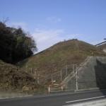 <p>A2橋台側<br /> 平成30年11月30日</p>