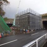 <p>A2橋台側<br /> 令和元年11月30日</p>