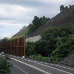 <p>鳥取IC側から撮影<br /> 令和2年7月31日</p>