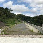 <p>下味野トンネル南側<br /> 令和3年9月21日</p>